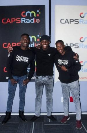 Limpopo Rhythm - CapsRadio  Podcast